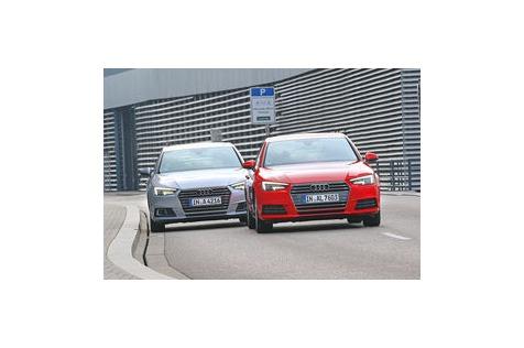 Audi A4 2.0 TFSI gegen 2.0 TDI: Diesel lohnt nur für Vielfahrer