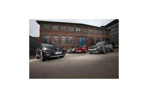 CX-5, 5008, Koleos &Kodiaq: Welcher SUV hält was erverspricht?
