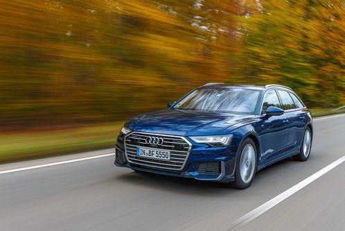 Audi A6 Avant 45 TFSI Quattro im Dauertest: Erste Test-Bilanz nach 100 Tagen