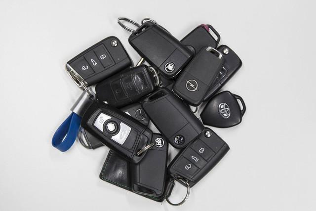 Keyless-Systeme - Sicherheitslücken bei über 100 Automodellen