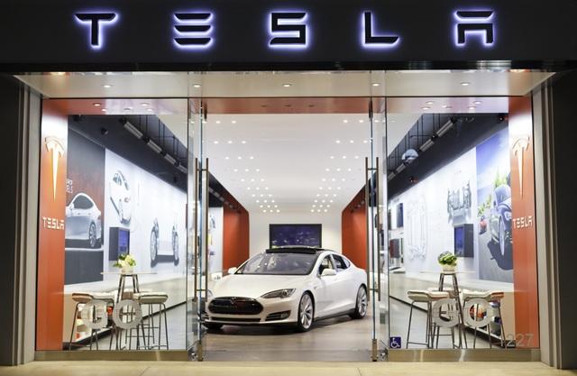 Tesla-Pläne - Bald auch Elektro-Lkw und -Busse?