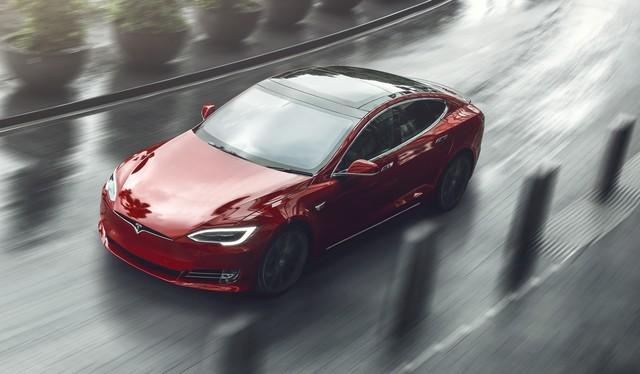 Tesla: Modellpflege für Model S und X - Mehr Reichweite