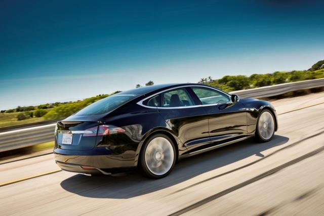 Tesla in China - Zank um Namensrechte