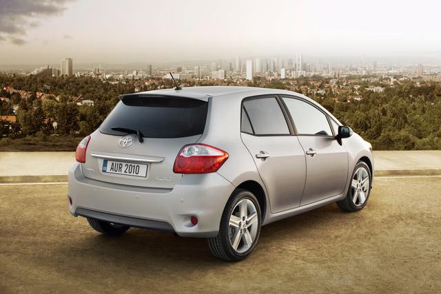 Toyota: 10.000 Rückrufe am Tag werden abgearbeitet