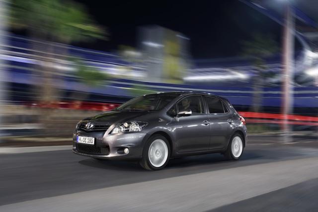 Gebrauchtwagen-Check: Toyota Auris I - Der Spätzünder