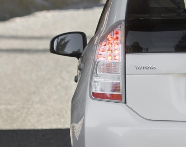 Toyota-Rückrufe: In Deutschland rund 215.000 Fahrzeuge betroffen