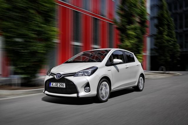 Gebrauchtwagen-Check: Toyota Yaris Hybrid - Spart beim Tanken und in der Werkstatt