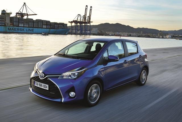 Gebrauchtwagen-Check: Toyota Yaris (Typ XP13)  - Kleines Auto, kleine Mängel