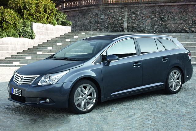 Toyota-Editionsmodelle mit 2.140 Euro Preisvorteil