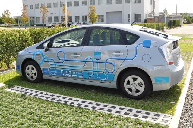 Grüne Parkplätze - Kampf gegen Hitzeinseln