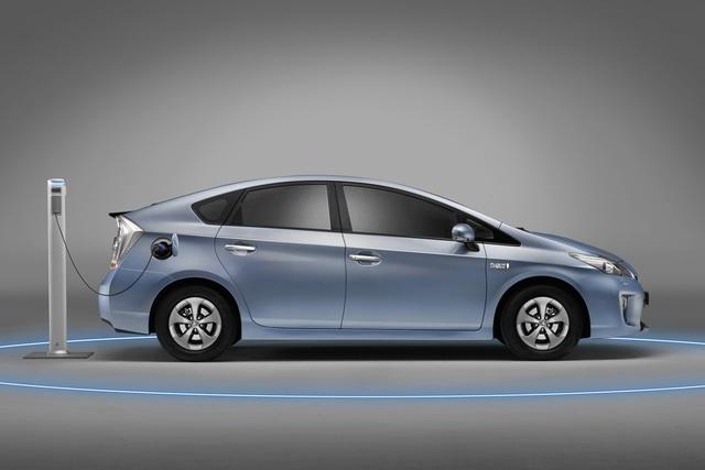 Toyota plant reine Elektroautos - Hybrid alleine reicht nicht mehr