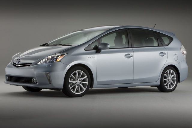 Toyota-Pläne - Hybrid-Zeitplan nicht erschüttert