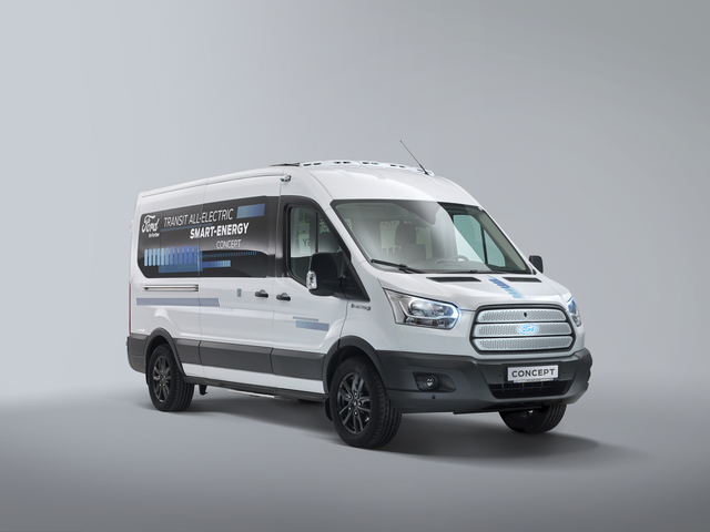 Mehr Klimaanlagen-Effizienz im E-Bus - Rotlicht sorgt für Wärme