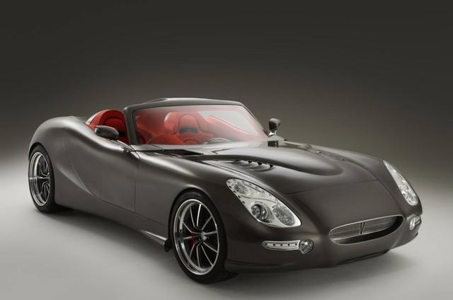 Trident Iceni - Diesel-Supersportler mit Mini-Verbrauch