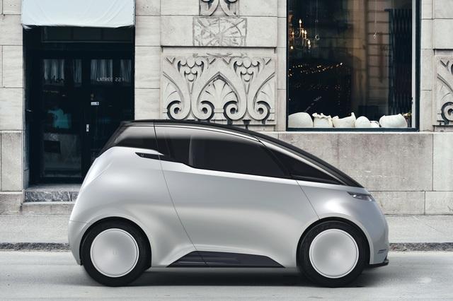 Elektroauto Uniti One - Jetzt aber schnell