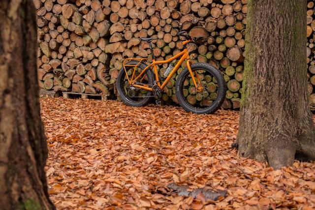 Ratgeber: Radfahren im Herbst  - Bremsen und Licht überprüfen