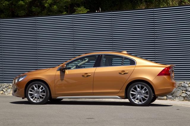 Von Leichtlauf bis Hybrid - Volvo auf der grünen Welle