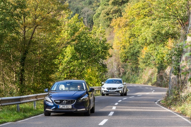 Gebrauchtwagen-Check: Volvo V40 - Schöner solider Schwede