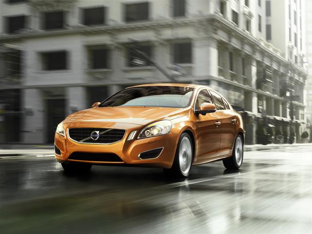 Volvo S60 startet im September ab 27.000 Euro