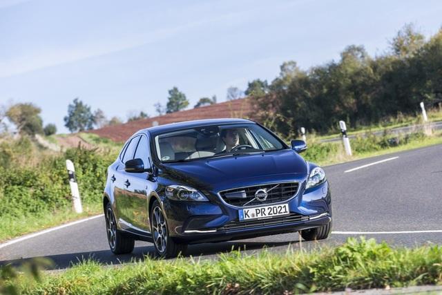 Gebrauchtwagen-Check: Volvo V40 (ab 2012) - Qualität, die ihren Preis hat