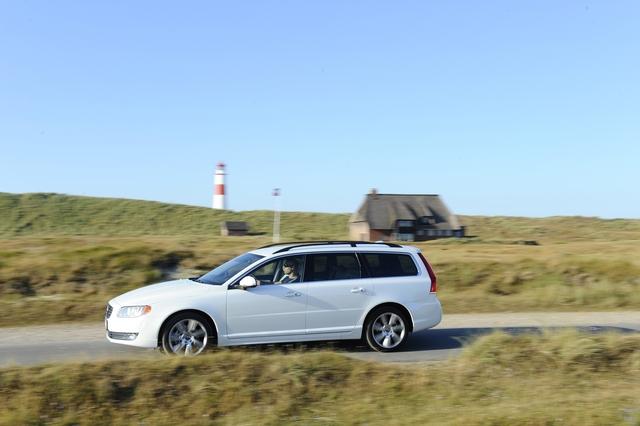 Volvo 2014 - Frisch, frischer, Volvo
