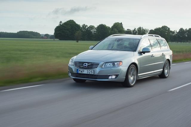 Gebrauchtwagen-Check: Volvo V70 - Gut gealterter Schwede
