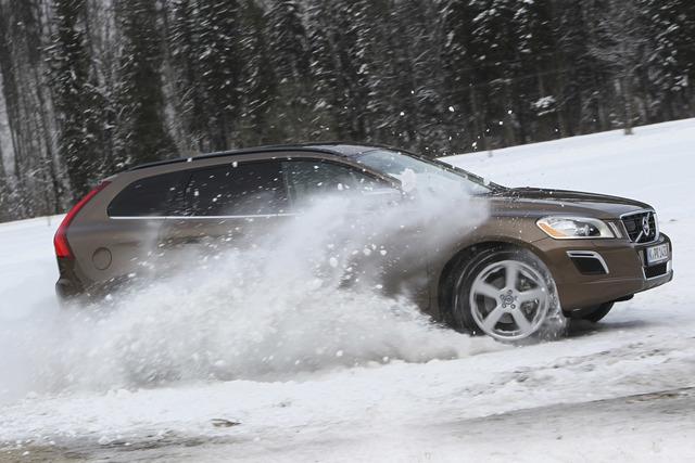 Volvo Polestar - Die schnelleren Schweden