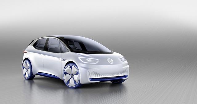 VW stellt e-Golf ein  - Nächster Kompakt-Stromer kommt auf eigener Plattform