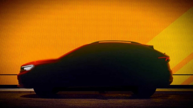 VW Nivus  - Besuch aus Brasilien