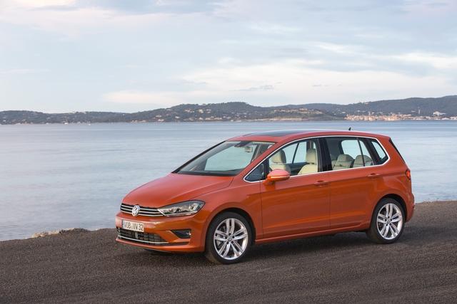 Gebrauchtwagen-Check: VW Golf Sportsvan   - Hier gibt's nix zu meckern