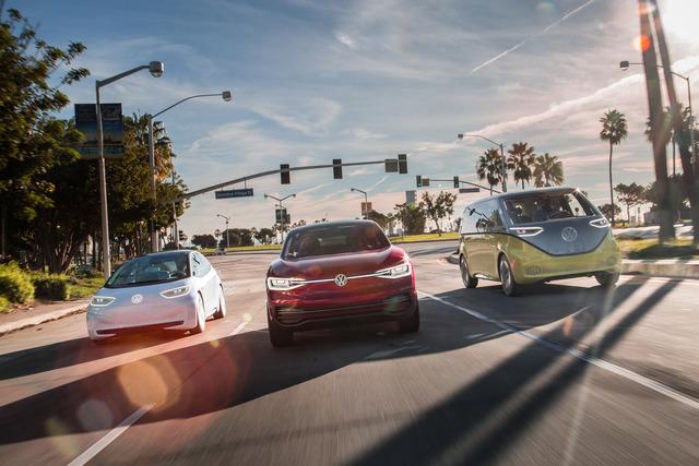 New Mobility: Die neuen E-Autos 2020 - Jetzt kommt die Flut