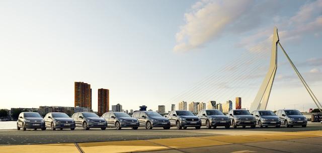 VW IQ.Drive-Sondermodelle  - Preisvorteil bei Golf und Co.