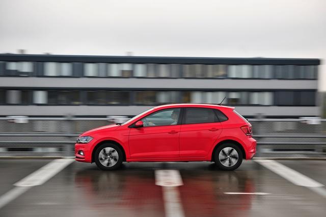 Erdgasmodelle von VW - Mehr Reichweite dank Zusatztank