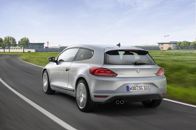 Gebrauchtwagen-Check VW Scirocco - Heißer Feger oder windige Sache?