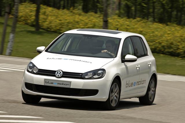 Volkswagen: Elektroauto-Batterien - Mieten statt kaufen