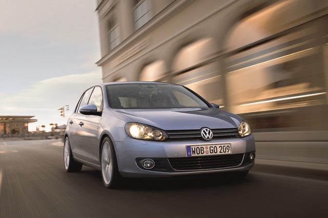 VW Golf VI - DSG nicht mehr bestellbar