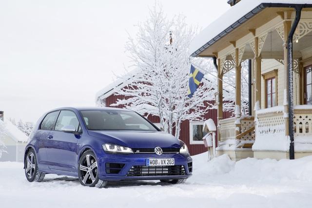 Der VW Golf R geht in die vierte Generation - Sportsfreunde Wolfsburgs (Kurzfassung)
