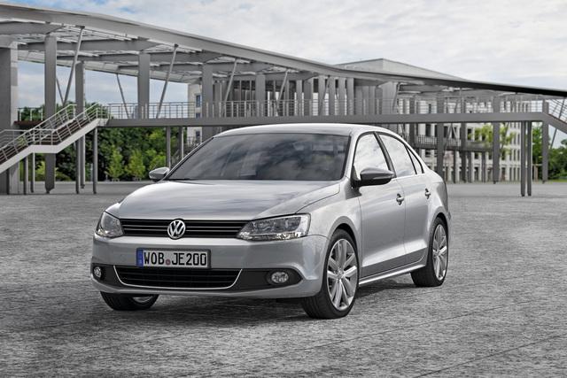 VW Jetta - Hübsche Klappe (Vorabbericht)