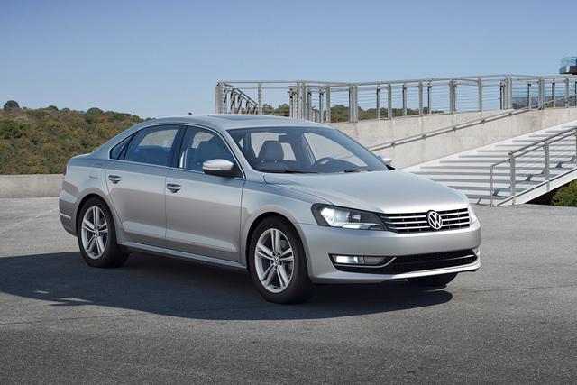 VW US-Passat - Ein Volkswagen für Amerika (Langfassung)