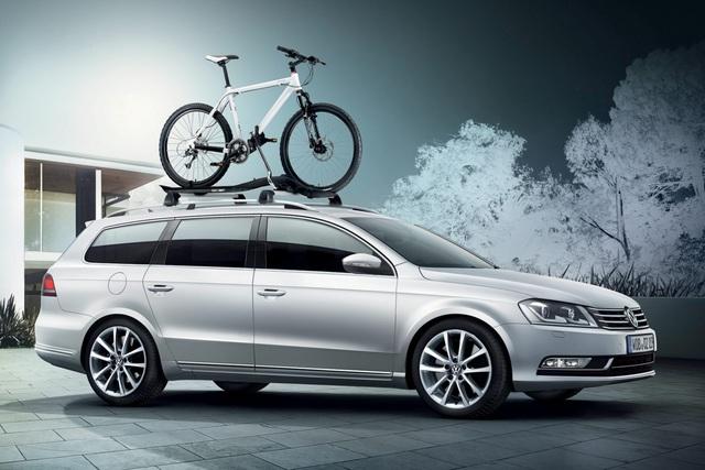 Ratgeber: Fahrradtransport per Pkw - Huckepack, hoch oben oder rein