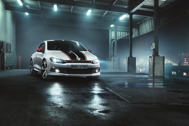 VW Scirocco GTS - Das Coupé unter den GTIs