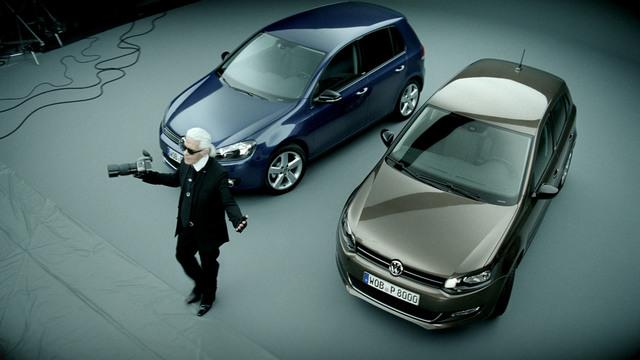 Volkswagen - Style-Sondermodelle für Polo und Golf-Familie