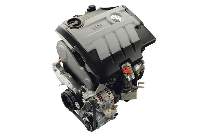 VW Rückruf - Undichte Diesel-Leitung
