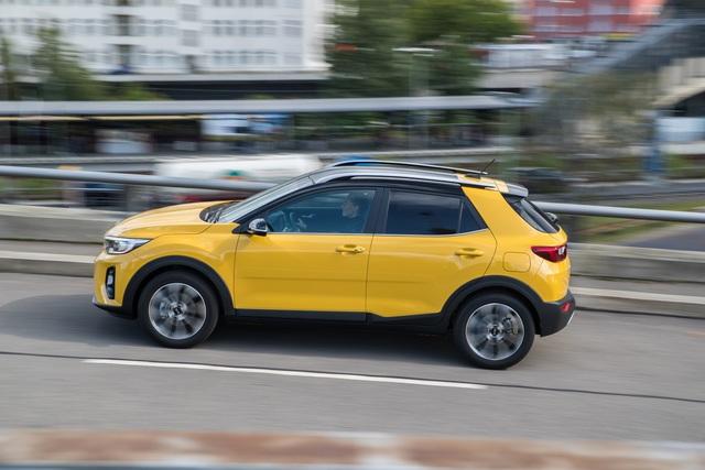 Leasing bei Lidl   - Nach dem Fiat kommt der Kia