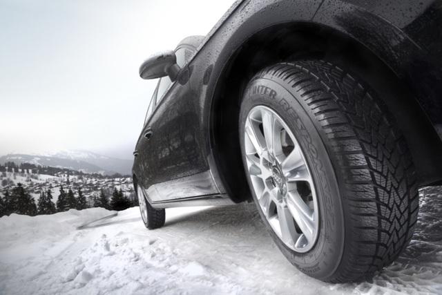 Ratgeber: Fahren bei Eis und Schnee  - Denken beim Lenken