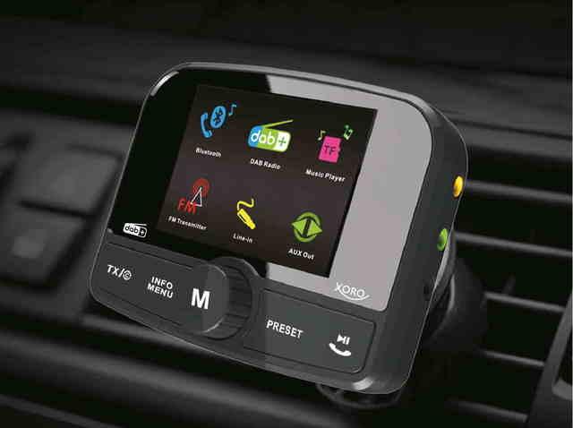 Ratgeber: DAB-Radio im Auto nachrüsten - Kleiner Preis, große Wirkung