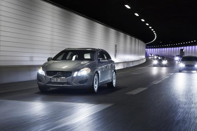 Volvo V60 D6 AWD Plug-In Hybrid - Mehrleistung zum Spartarif (Kurzfassung)