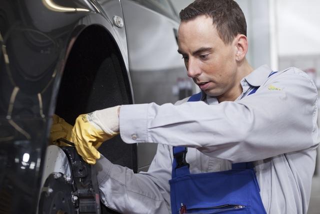 Vorausschauende Instandhaltung - Software für die Motorschaden-Früherkennung