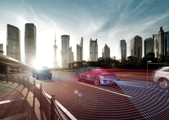Teilautomatisiertes Fahren  - ZF macht Autonomie günstiger