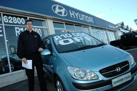 Hintergrund: Automarkt Südafrika - Kap der guten Hoffnung